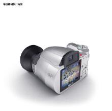 数码相机设计方案2