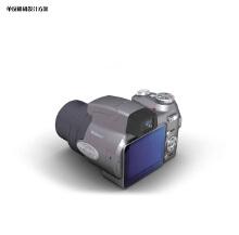 单反相机设计方案1