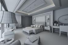 室内家装建模