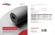 保温行业产品画册设计