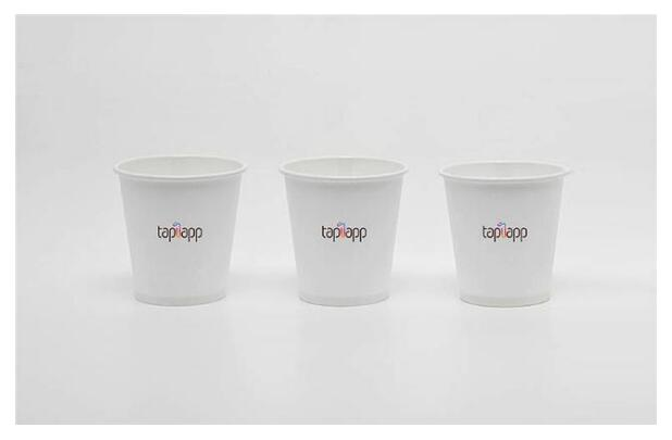 字母taplapp软件公司logo设计欣赏
