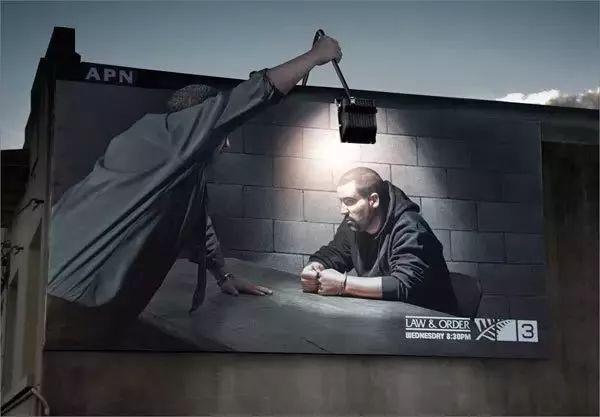 广告设计的灵魂——创意
