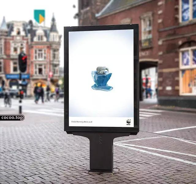 公益广告设计需要注意什么?