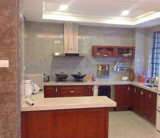 小厨房怎么装修?小厨房的装修效果图!