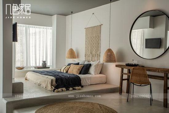 重庆洋房室内设计效果图