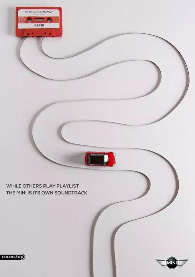 广告设计那些事儿!