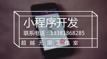 威客服务:[112239] 小程序开发