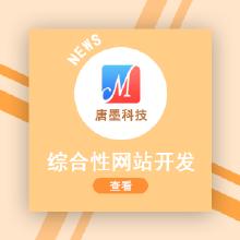 威客服务:[112305] 综合性网站建设