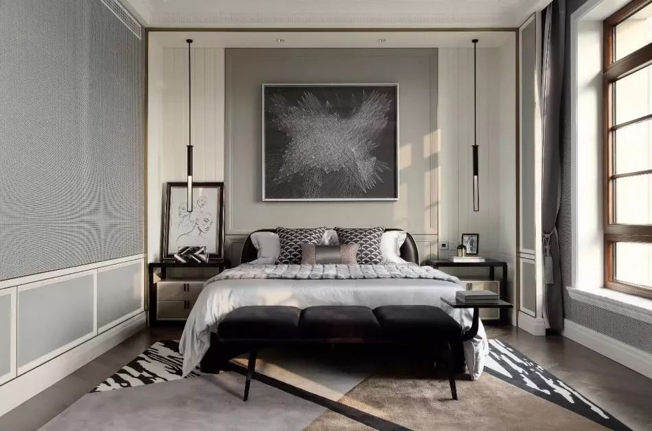 别墅设计|奢华雅致 摩登现代