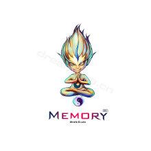 Memory5D+记忆舞台剧IP形象设计