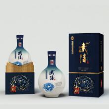 武陵芙蓉国色  白酒包装