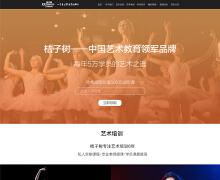 艺术教育类网站