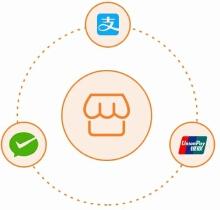威客服务:[113306] 支付宝,微信支付服务商版
