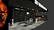 商店空间设计