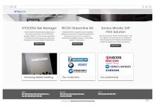 OA企业网站