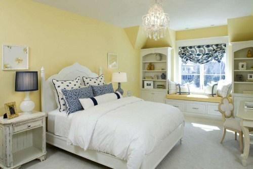装修卫士网卧室飘窗如何设计 卧室飘窗注意事项