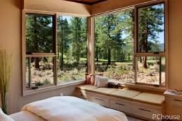 什么是飘窗 飘窗窗台设计推荐