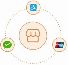 微信支付宝支付、服务商版支付