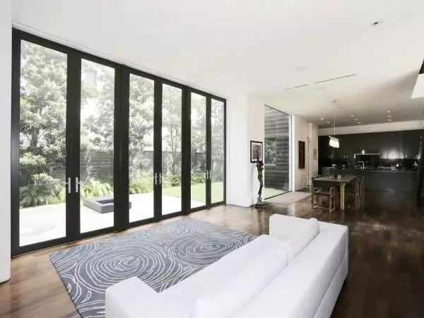 超大豪华别墅设计,极简的通透漂亮
