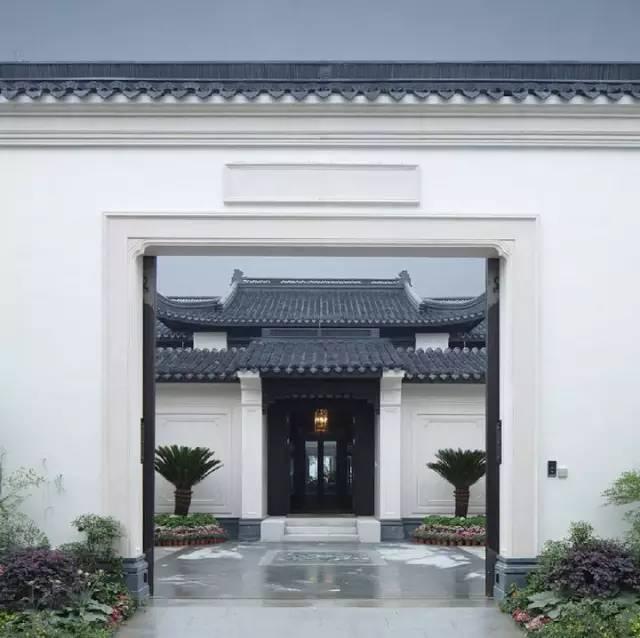 别墅设计顶级豪宅设计