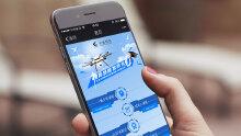 北汽新能源  天途无人机  全美最大医疗激光公司Lumenis--UI设计
