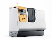 自助售货机 仪器设备终端钣金设备外观设计结构设计