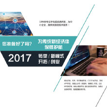 微信小程序产品宣传画册