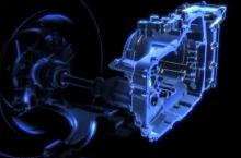 3D产品演示动画