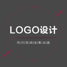 图标、标志、商标、LOGO设计