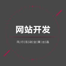 威客服务:[114886] 网站开发、建设