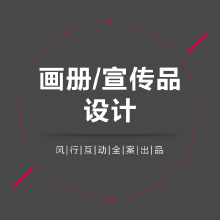 威客服务:[114877] 画册/海报/宣传品设计