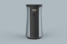 【原创】工业项目·康善礼智能茶台外观设计