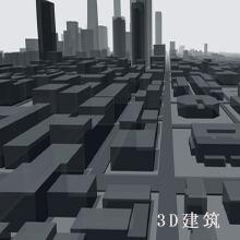 威客服务:[114781] 定制 建筑3D模型制作/ 3D工业建模/ 建筑实体景观建模