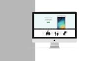 【原创】UI项目·传音集团官方网站优化及APP设计