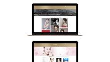 【原创】网站设计·ST 国际医美官网设计Web端 Wap端
