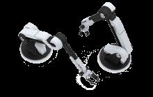 威客服务:[115580] 机械手臂外观设计