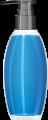 沐浴露瓶设计