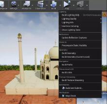 代做Unity3d游戏定制开发设计外包 VR AR程序制作