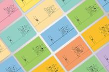 文创产品设计风格展示