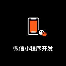 威客服务:[116224] 微信小程序开发