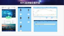 AITC区块链交易平台