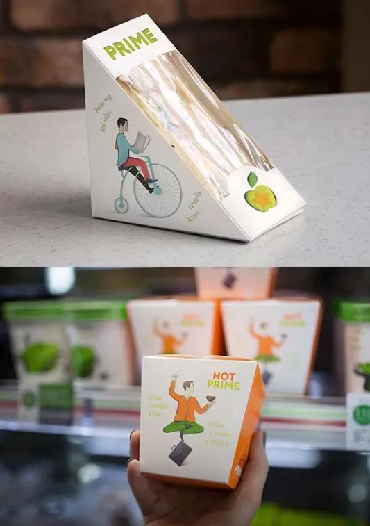 大连包装设计--这样的包装设计不用怕没有销量