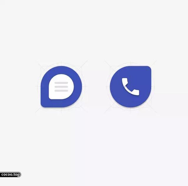 手机图标怎么设计?手机图标素材免费下载