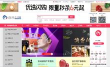 电商平台(百合生活网)
