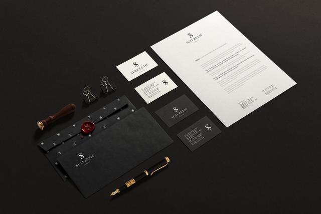 高端珠宝品牌logo设计,高大上品牌logo设计欣赏