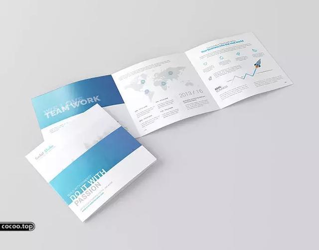宣传单怎么设计比较美观?宣传单设计注意事项!
