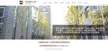 南京泰晤士学校网站开发