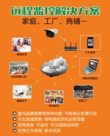 远程监控系统-系统开发类