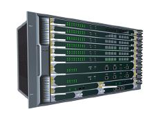 通讯产品-6U插箱