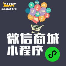 威客服务:[117526] 微信小程序公众平台公众号开发 商城网站小程序设计制作